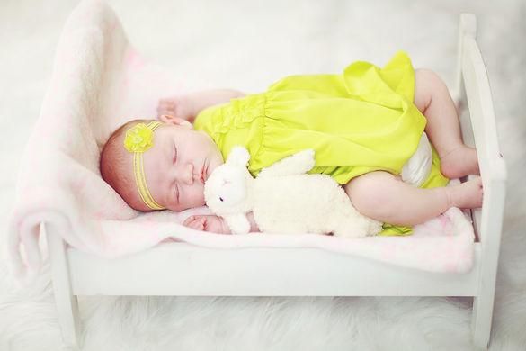 Му Baby Photography