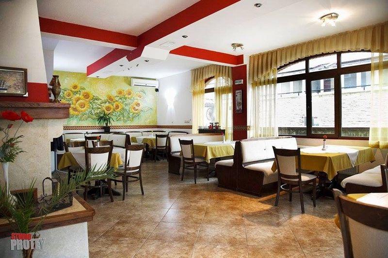 Ресторант Бонели