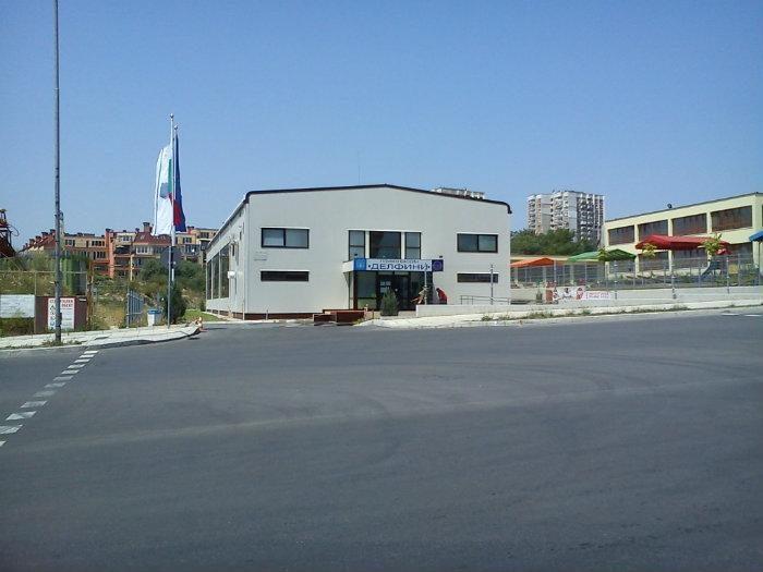 Плувен клуб Елит Спорт