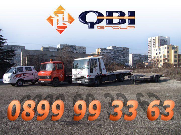 QBI Group