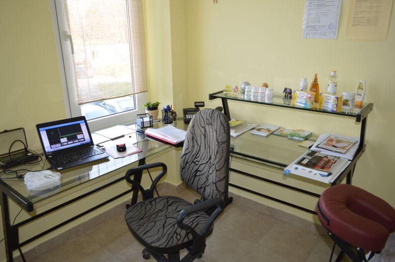 Масажно студио Здраве Красота