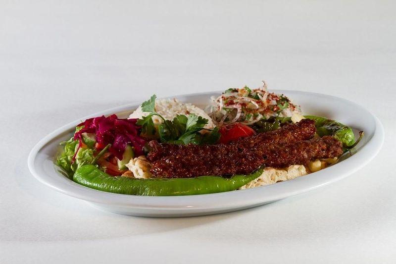 Elite Turkish Grill