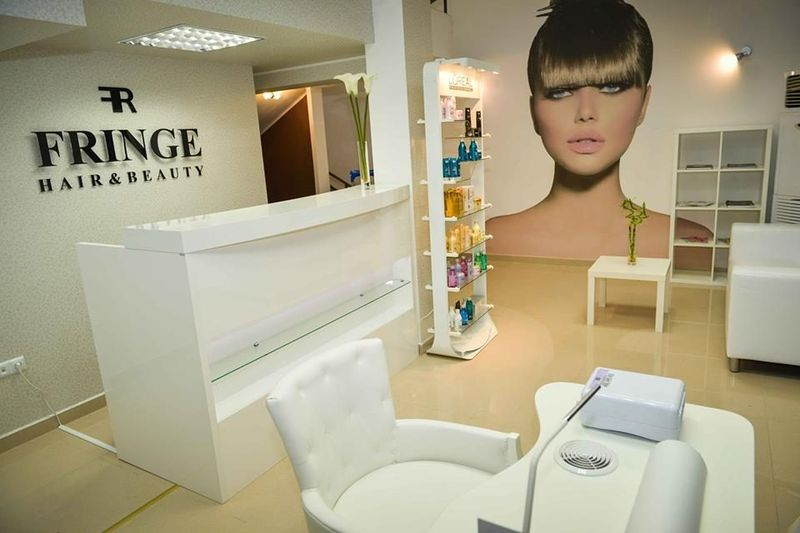 Fringe Hair & Beauty