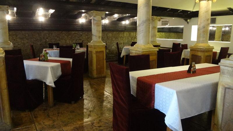 Ресторант и Барбекю Паладар
