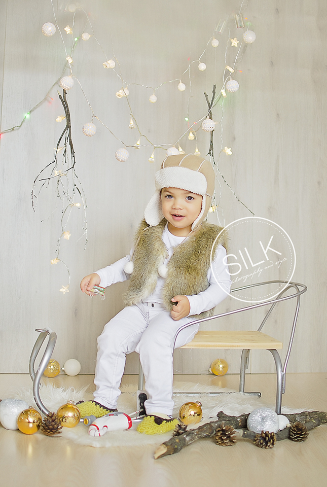 Silk Photography and Style
