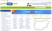 Всички европейски производители вече имат общ адрес - Produway.com