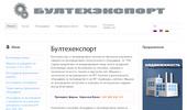 Уеб Сайт bultechexport.com