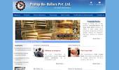 Steel Manufacturers In India - Steel Bright Bar, Bulb Flat Bars, Bright Steel Ba
