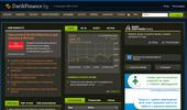 Финансови Новини от DARIK Finance