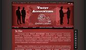 Тръст Акаунтинг - доверието е капитал, счетоводна къща и счетоводни услуги