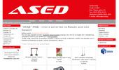 АСЕД ООД | Внос на качествени домашни потреби и хартия за печат
