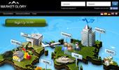 http://www.marketglory.com/strategygame/Gladiiator