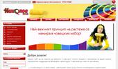 Николов ЕООД - бои, инструменти и строителни материали на едро