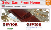 Svior earn from home