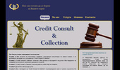 """Credit Consult & Collection"" OOД"
