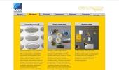 Обемни стикери CRYSTAL PLAST