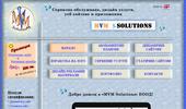 MVM Solutions Ltd - Дизайн услуги, Уеб сайтове и приложения, Компютърен сервиз
