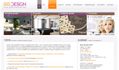 Студио за интериорен и графичен дизайн