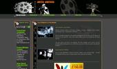 Movie Company - Free Website Templates