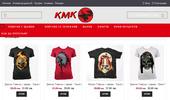 KMK TOP SHOPPING - Дизайнерски Тениски