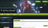 UniPlay-CS.INFO - Усети тръпката от играта.
