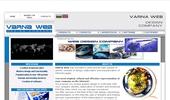 ::: Варна Уеб ::: Varna Web ::: Design Company :::
