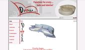 Мека мебел - Димела дизайн