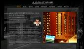 4BOUTIQUE - Търговско обзавеждане и оборудване за магазини и елитни бутици