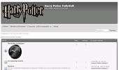 Harry Potter and Harry`s Fan Club