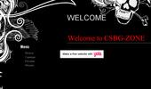 Counter Strike CSBG-ZONE 1.6