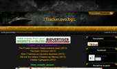 Tracker.ovo.bg - Тоrrent&Online ФИЛМИ + ТЕЛЕВИЗИЯ,РАДИО,И ОЩЕ МНОГО !!