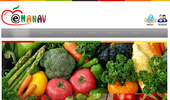 EMANAV En Uygun Fiyatlı Sebze – Domates Biber Patlıcan
