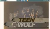 Teen Wolf RPG NEW