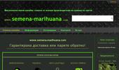 Semena marihuana