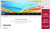 KOKI BOOK Bulgaria - Social Network