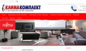 КЛИМАКОМПЛЕКТ ЕООД - Продажба на климатици Chigo, Daikin, Fujitsu, Mitsubishi - ...
