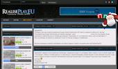 RealisePlay.EU - ProfessionaL GAMING Servers