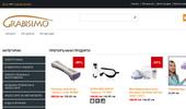 Уеб Сайт www.grabisimo.com