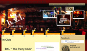 In Club Cocktail Bar BXL
