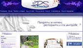 Текстил за хотели, ресторанти и спа центрове