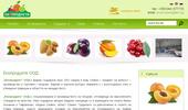 """""""Екопродукти` ООД е специализирана в производството на плодове"""