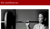 Яж и спортувай - яж здравословно и спортувай редовно