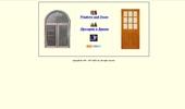 Продажба на врати, прозорци и капаци от дърво