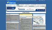 Уеб Сайт estates.start.bg