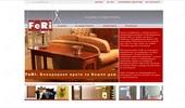 FeRi - Блиндирани и метални врати за дома и индустрията
