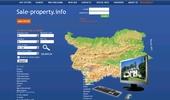 Продажба на недвижими имоти в София и страната