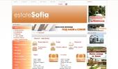 Порталът към имотите на София