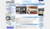 МИЛЕНА-М ООД- портал имоти