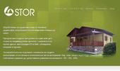 СТОР ЕАД - строителство на дървени къщи