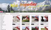Агенция за недвижими имоти Rila properties